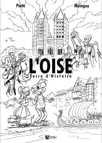 L'Oise : une terre d'histoire