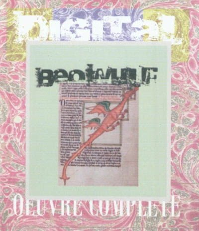 Beowulf : oeuvre complète