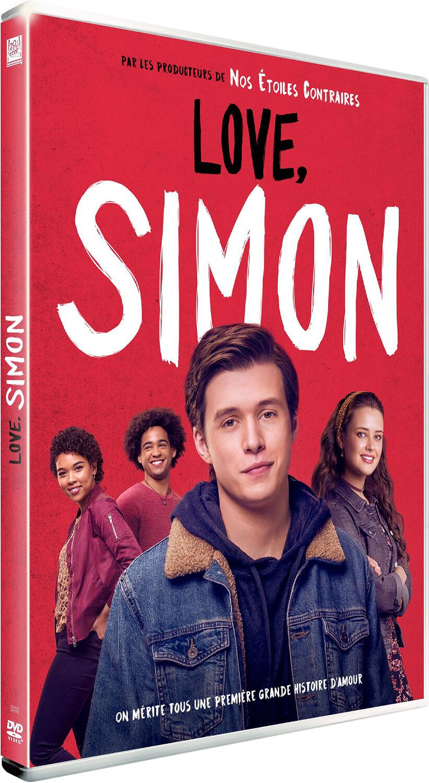 Love, Simon / Film de Greg Berlanti   