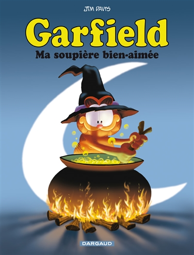 Garfield. 31, Ma soupière bien-aimée / Jim Davis | Davis, Jim (1945-....). Auteur