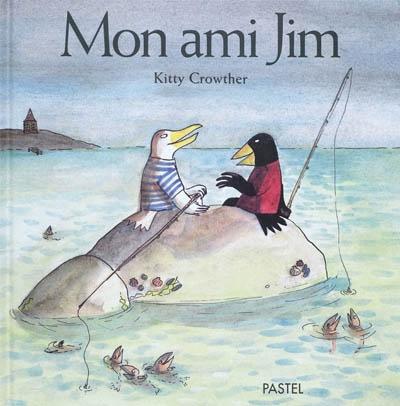 Mon ami Jim   Crowther, Kitty (1970-....)