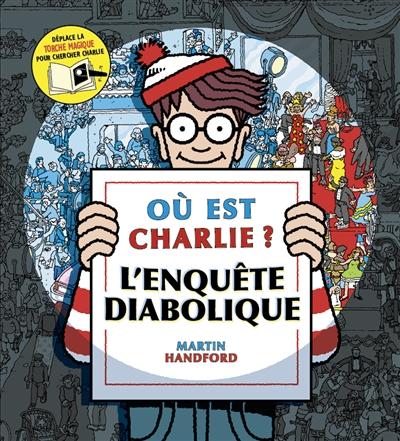 Où est Charlie ? : l'enquête diabolique