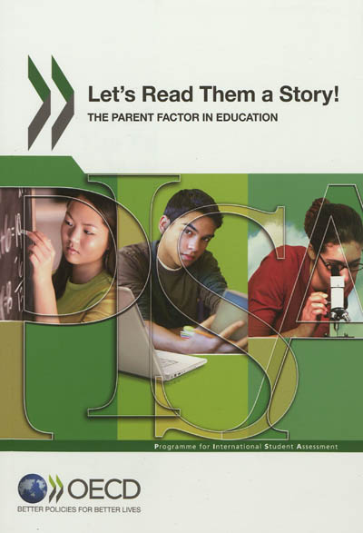 Let's read them a story ! : the parent factor in education