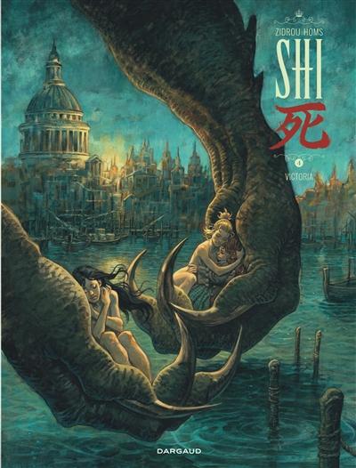 Shi. Vol. 4. Victoria