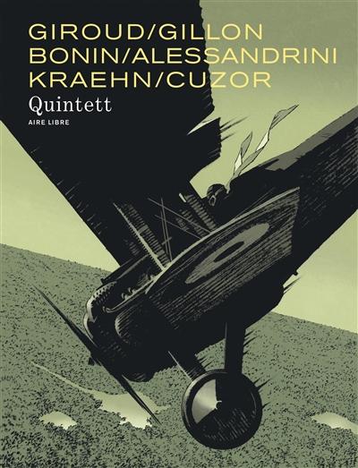 Quintett : intégrale