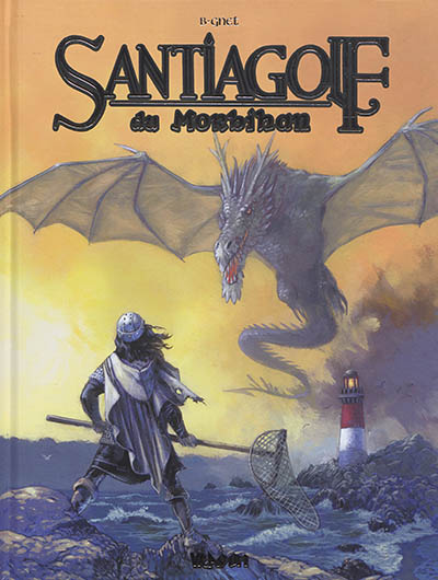 Santiagolf du Morbihan | B-Gnet (1981-....). Auteur