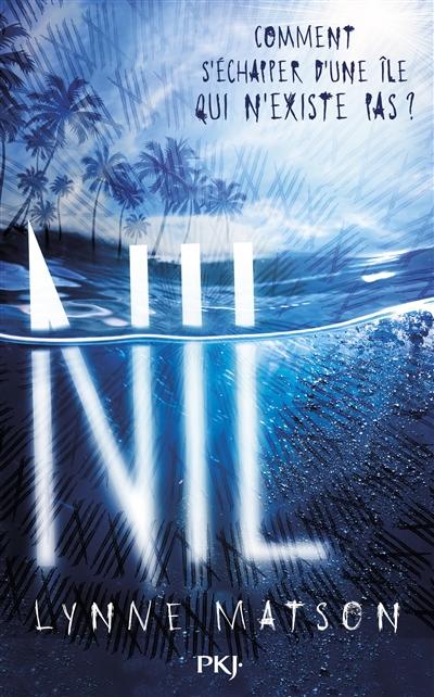 Nil. 1 | Matson, Lynne. Auteur
