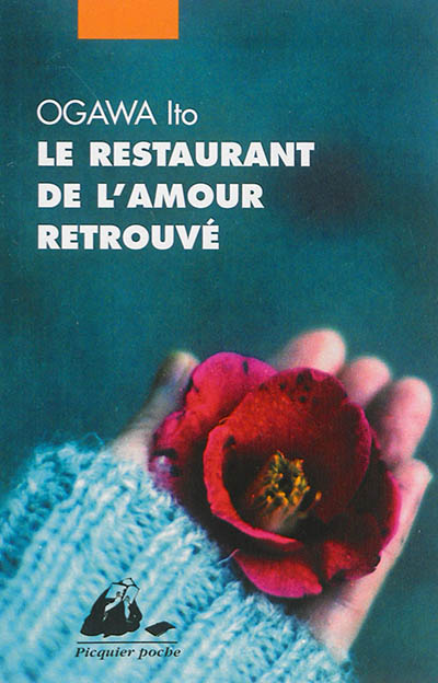 Le restaurant de l'amour retrouvé