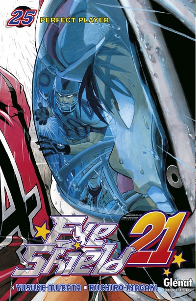 Perfect player / scénario, Riichiro Inagaki   Inagaki, Riichiro. Auteur