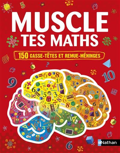 Muscle tes maths |