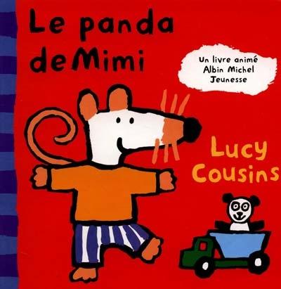 Le panda de Mimi | Cousins, Lucy. Auteur