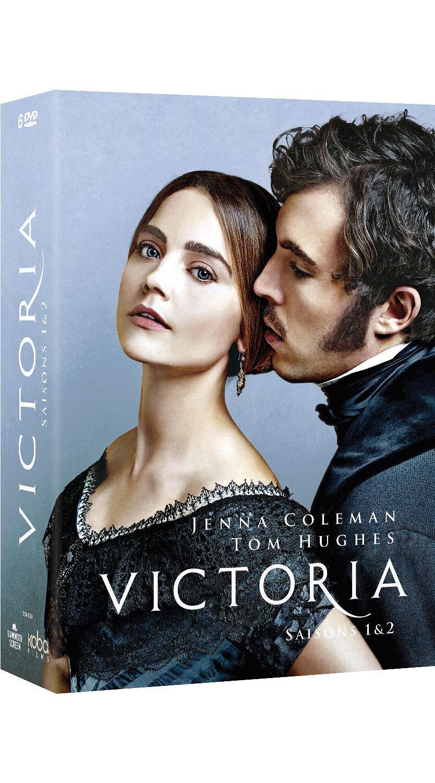 Victoria / Tom Vaughan, Sandra Goldbacher, Oliver Blackburn... [et al.], réal.   Blackburn, Oliver. Metteur en scène ou réalisateur