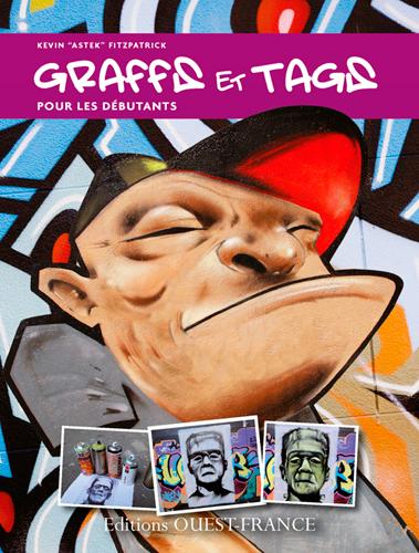 Graffs et tags pour les débutants | Kevin Fitzpatrick (19..-....). Auteur