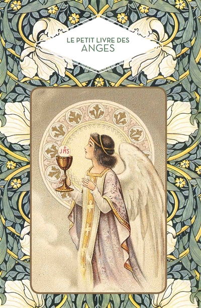Le petit livre des anges