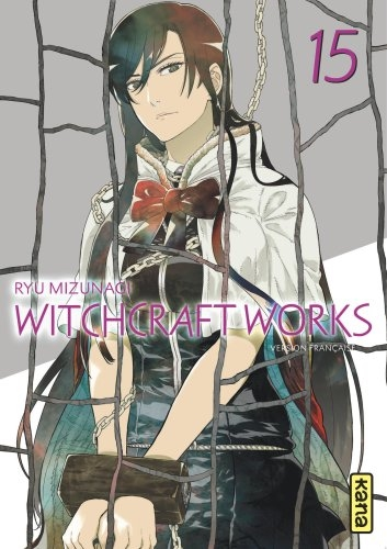 Witchcraft works. Vol. 15