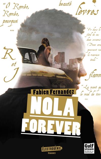Nola forever |