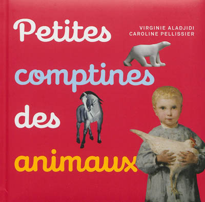 Petites comptines des animaux |