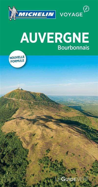 Auvergne : Bourbonnais / Michelin | Manufacture française des pneumatiques Michelin. Auteur