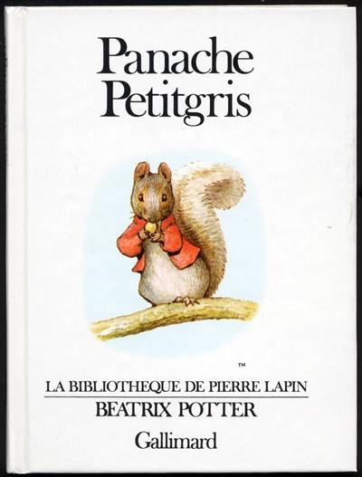 Panache Petitgris   Potter, Beatrix (1866-1943)
