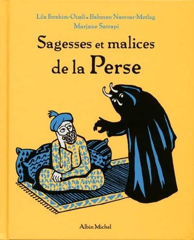 Sagesses et malices de la Perse / [Djalâloddin Rûmi] | Ǧalāl al-Dīn Rūmī (1207-1273). Auteur