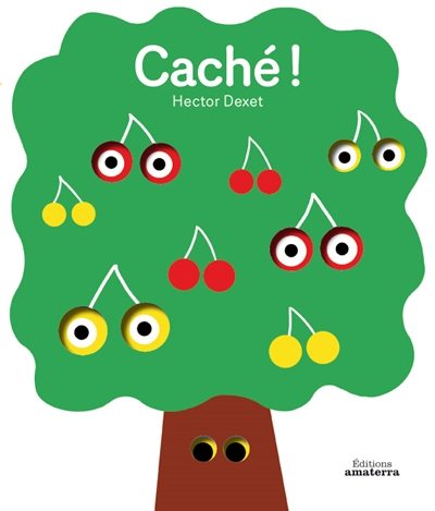Caché ! / Hector Dexet | Dexet, Hector. Auteur