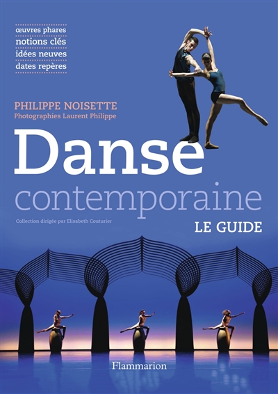 Danse contemporaine | Noisette, Philippe (1967-....)