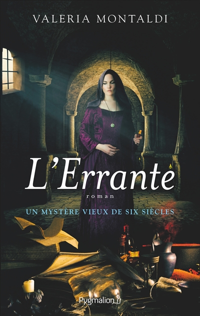 errante (L') | Montaldi, Valeria. Auteur
