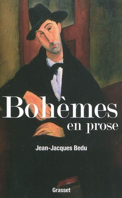 Bohèmes en prose