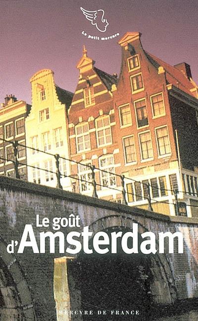 goût d'Amsterdam (Le) |