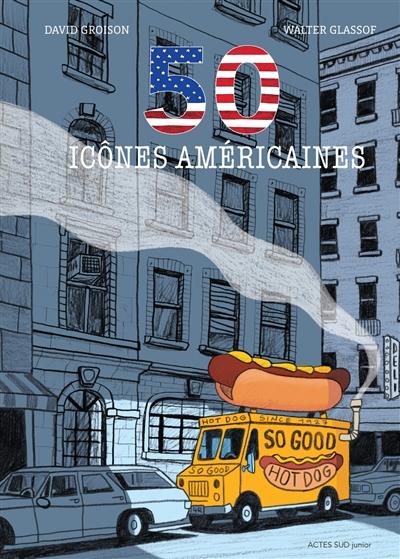 50 icônes américaines