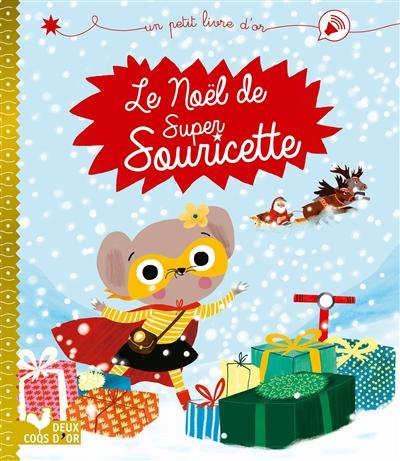 Le Noël de Super Souricette
