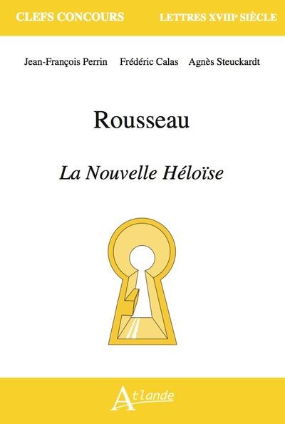 Rousseau, La nouvelle Héloïse