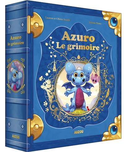 Azuro : le grimoire