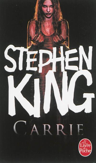 Carrie | King, Stephen (1947-....). Auteur