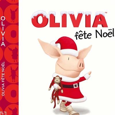 Olivia-fête-Noël