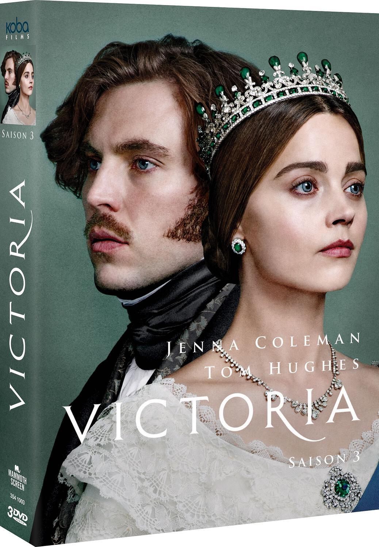 Victoria. Saison 3 |