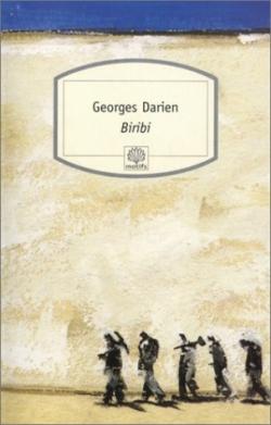 Biribi : roman | Darien, Georges (1862-1921). Auteur