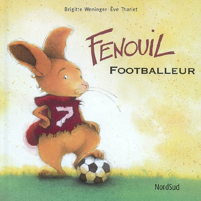 Fenouil-footballeur