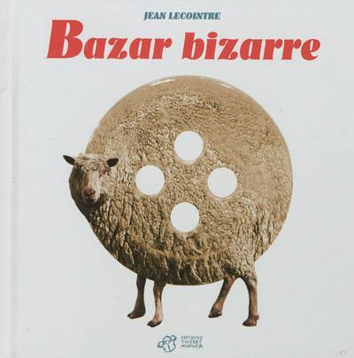 Bazar bizarre   Jean Lecointre (1964-....). Auteur
