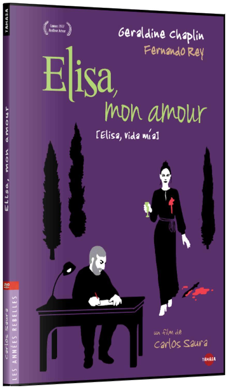 Elisa, mon amour = Elisa, vida mía |