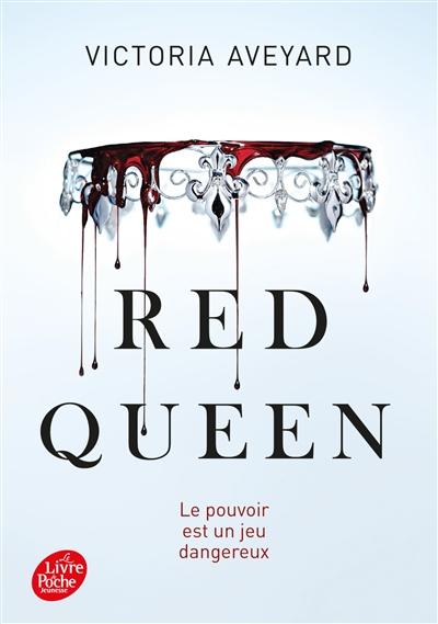 Red queen ; 1   Aveyard, Victoria. Auteur