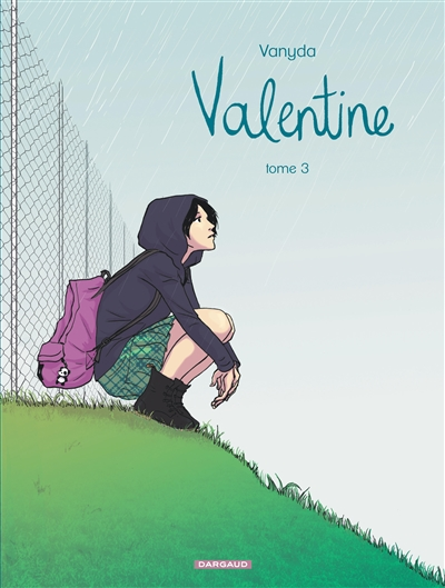 Valentine. 3 | Vanyda. Auteur