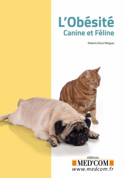 L'obésité canine et féline