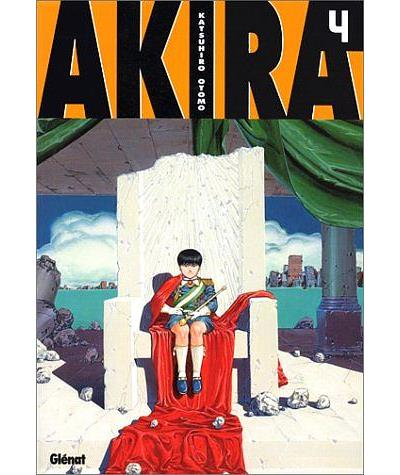 Akira. 4   Katsuhiro Ōtomo (1954-....). Auteur