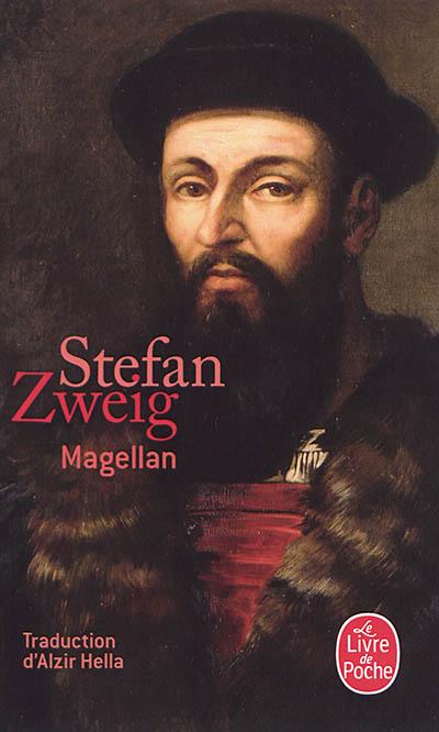 Magellan   Zweig, Stefan (1881-1942). Auteur