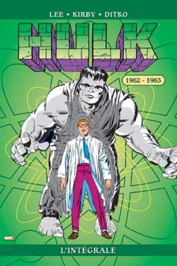Hulk   Lee, Stan (1922-....)