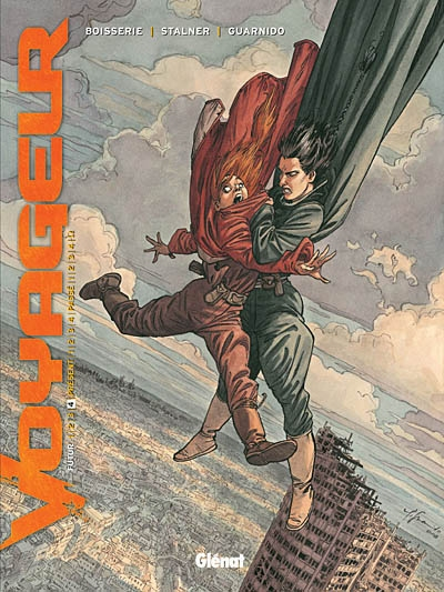 Voyageur : futur. Vol. 4