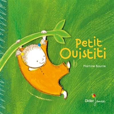 Petit ouistiti / Martine Bourre | Bourre, Martine (1949-....). Auteur