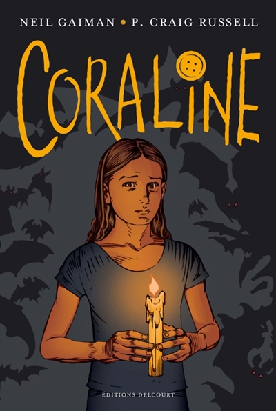 Coraline |