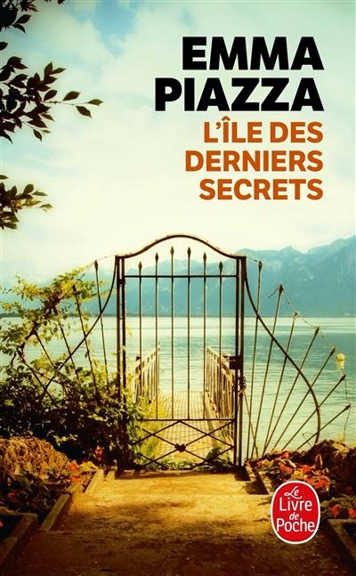 L'île des derniers secrets